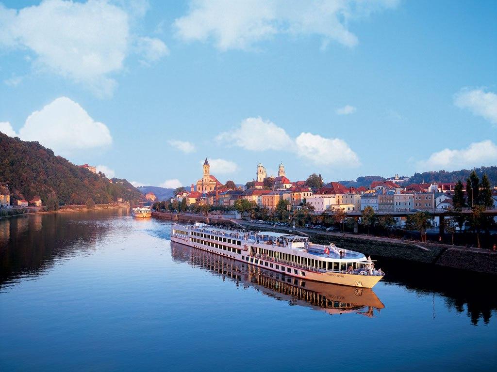 Cruise & River Cruises