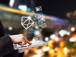Web Registration & Technology