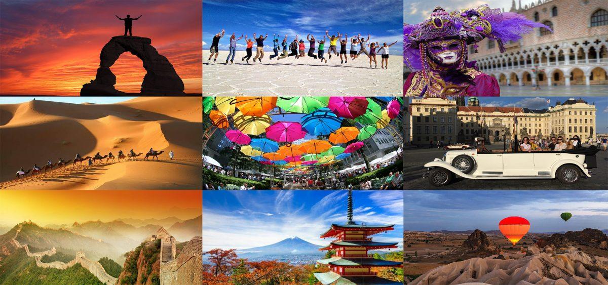 Custom Group Travel